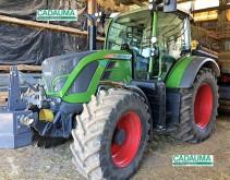 Fendt 512 POWER 农用拖拉机