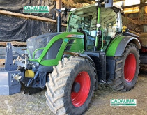 Fendt 512 POWER farm tractor