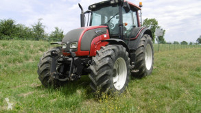 tractor agricol Valtra N141
