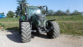 Fendt 724 S4 PROFIPLUS 农用拖拉机