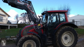 tractor agricol Valtra N101