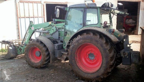 tractor agricol Fendt 211 VARIO TMS