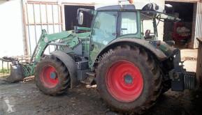 Fendt 211 VARIO TMS 农用拖拉机