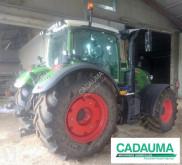 Fendt 722 S4 PROFIPLUS 农用拖拉机