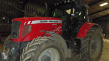 tractor agricol Massey Ferguson 7485 DYNA VT