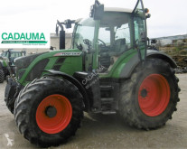 tracteur agricole Fendt 514 POWER