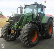 Fendt 824 S4 PROFIPLUS 农用拖拉机