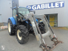 tractor agricol New Holland T5115