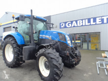 tractor agricol New Holland T7185 AC