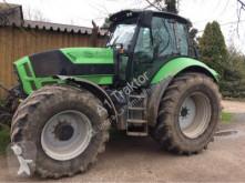 Deutz-Fahr 630 TTV farm tractor