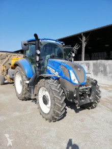tractor agricol New Holland T5.120 EVOLUTION