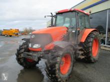 tracteur agricole Kubota M130X