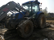 tractor agricol New Holland T6.140 ELECTRO COMMAND