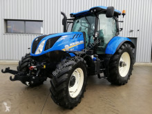 New Holland T6.155 AUTOCOMMAND T4B 农用拖拉机