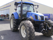 tractor agricol New Holland T6050 RANGE COMMAND