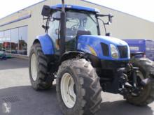 New Holland T6050 RANGE COMMAND farm tractor