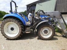 New Holland T4 95 - 12x12 - ARCEAU 农用拖拉机