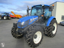 tracteur agricole New Holland T4 85 EVOLUTION