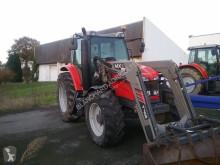 tractor agricol Massey Ferguson 6612