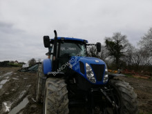 tracteur agricole New Holland T7.220 POWER COMMAND SWII