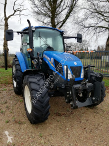 tracteur agricole New Holland T4 95 EVOLUTION