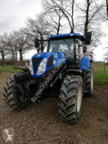 tracteur agricole New Holland T7.170 AUTO COMMAND