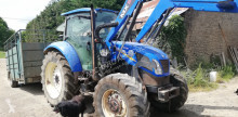 tracteur agricole New Holland T5 95 DUAL COMMAND