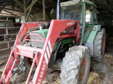 Fendt 308 LSA 农用拖拉机