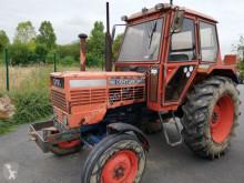 tracteur agricole Same CENTURION 75