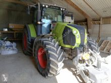 tracteur agricole Claas ARION 650