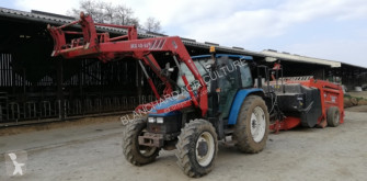 tractor agricol New Holland TL 90