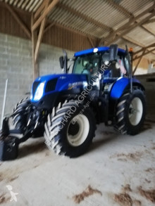 tractor agricol New Holland T7.200 AUTO COMMAND