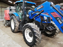 tracteur agricole New Holland T6.155 ELECTRO COMMAND