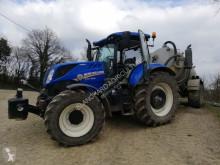 New Holland T7.210 AC T4B farm tractor