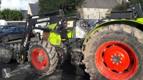 tracteur agricole Claas ELIOS 210