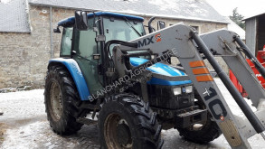 New Holland TL 100 DUAL farm tractor