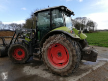 tracteur agricole Claas ARION 420