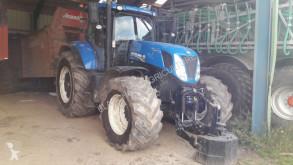 New Holland T7.270 AUTO COMMAND farm tractor