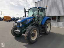 New Holland T5.105 DUAL COMMAND farm tractor