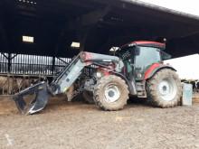 Mc Cormick MC130 farm tractor
