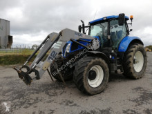 New Holland T7.200 POWER COMMAND farm tractor