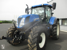 New Holland T7.185 AUTO COMMAND farm tractor