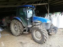 tractor agrícola New Holland TD5050
