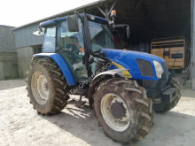 tractor agricol New Holland T5050 DUAL COMMAND
