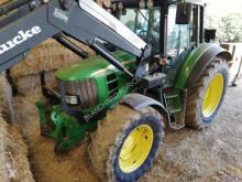 tracteur agricole John Deere 6430