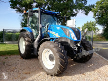 tracteur agricole New Holland T6.165 AUTOCOMMAND T4B