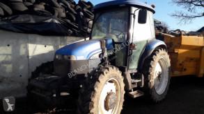 New Holland TD 85D SHUTTLE farm tractor