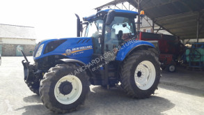 tractor agricol New Holland T7.175 PC T4B SWII