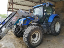 tractor agricol New Holland T6050 POWER COMMAND
