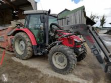 tracteur agricole Massey Ferguson 5445 4RM